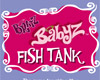 Bratz Baby Fish Tank Game